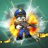 Epic Little War Game mod tiền (money cash) mới nhất cho Android