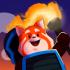 Fire Panda mod tiền (money) & mở khoá skin (unlock) cho Android