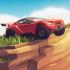 Hillside Drive mod tiền (money) – Game vượt địa hình hiện đại cho Android