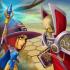 Kings Hero 2 [Full/ MOD tiền money] – Game chiến binh vua cho Android