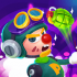 The Bombard mod tiền (money gold) – Game ném bom mới cho Android