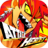 Attack Heroes v1.1.0 mod tiền (money) – Game anh hùng háo chiến cho Android