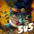 Awakening of Heroes offline mod heroes (mở khoá) MOBA offline cho Android
