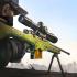 Sniper Zombie mod tiền (money) & premium súng VIP Tiếng Việt cho Android