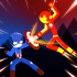 Super Stickman Heroes Fight mod tiền (money) & mở khoá (unlock) cho Android