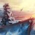 WARSHIP BATTLE mod tiền (money) – Game 3D World War II cho Android