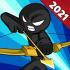 Người Que Đại Chiến mod tiền (money) – Game Stickman Battle 2021 cho Android