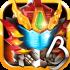Armored Warrior mod tiền (money) – Game Chiến Binh Bọc Thép cho Android