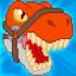Dino Factory mod tiền (money) – Game nhà máy khủng long cho Android