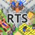 RTS Siege Up mod cửa hàng (Shop No Ads) – Game RTS Tiếng Việt cho Android