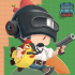 Survival Battleground mod tiền (money) – Game Chiến trường sinh tồn cho Android