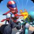 Flipbike.io mod tiền kim cương (money) – Game đua xe đánh nhau cho Android