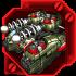 Redsun RTS Premium mod – Game giống Báo Động Đỏ RTS cho Android