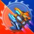 Transmute mod tiền (money) & VIP – Game Hạm Đội Không Gian cho Android