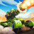 War Wheels mod tiền kim cương (money diamonds) cho Android