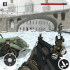 American World War mod tiền (money) – Game FPS Winter Survival cho Android