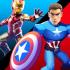 Captain Revenge mod tiền (money) – Game chiến binh trả thù cho Android