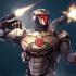 Iron Avenger Origins v1.191 mod tiền (money) mới nhất cho Android