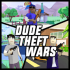 Dude Theft Wars mod tiền (money) – Game lập thế giới mở cho Android