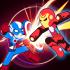 Stickman Superhero mod tiền (money) – Game đối kháng Tiếng Việt cho Android