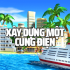 Tropic Paradise Sim mod tiền (money) – Game xây dựng Tiếng Việt cho Android