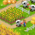Farm City mod tiền kim cương (money diamonds) cho Android