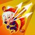 Hunter Hero mod tiền (money) vượt ải Tiếng Việt cho Android