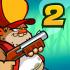 Swamp Attack 2 mod tiền (money) – Game bắn cá đột biến 2021 cho Android