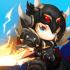 Gods Wars 4 mod tiền (money) – Game nhập vai cổ điển HD cho Android