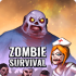 Zombie Survival mod tiền (money) & kim cương (gems) cho Android
