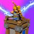 Last Kingdom Defense mod tiền & kim cương (money diamonds) cho Android