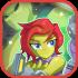 Moon Raider mod bất tử (never die) – Game chiến binh Mặt Trăng cho Android