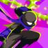 Stickman Master II mod tiền (money) không giới hạn cho Android