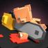 Deadland v0.411 mod tiền (money) – Game vùng đất tử thần cho Android