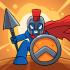 Stick Wars 2 mod tiền (money) – Game trận địa người que cho Android