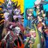 Vampire Slasher Hero mod tiền (money) – Game Anh hùng Thợ săn Ma cà rồng cho Android