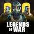 Call of Legends War Duty mod tiền (money) – Game nhảy dù sinh tồn cho Android