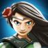 Darkfire Heroes mod – Game anh hùng vượt ải online cho Android