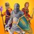 Combat Magic mod tiền vàng (money) – Game trận chiến phép thuật cho Android