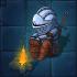 Dungeon mod tiền (money) – Game mê cung quái vật cho Android