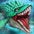 Dino Water World mod tiền (money) – Game thế giới khủng long biển cho Android