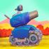Hills of Steel 2 mod – Game trận địa xe tăng ONLINE cho Android