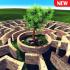 3D Maze v0.4 mod tiền (money) – Game vượt mê cung siêu hại não cho Android