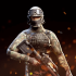 Ace Commando v1.0.11 mod tiền (money) – Game diệt khủng bố cho Android