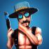 Mini Shooters v1.14 mod tiền (money) – Game bắn súng FPS offline cho Android
