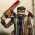 Road Raid mod Full Kit (Paid) – Game đường đột kích cho Android