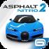 Asphalt Nitro 2 mod tiền (money) – Game Asphalt Mini mới nhất 2021 cho Android