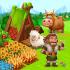 North Dragon Island mod tiền (money) – Game đảo rồng cho Android