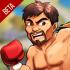 Fighting Pride mod tiền (money) – Game võ thuật ao làng cho Android