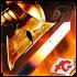 Forged in Battle v1.7.7 mod [Full/ Paid] – Game trận địa đối kháng cho Android